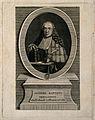 Giovanni Battista Morgagni (1682 - 1771), Italian anatomist Wellcome V0004120.jpg