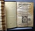 Giovanni boccaccio, decamerone, per f.lli zoppini e fari, venezia 1588, 04.jpg