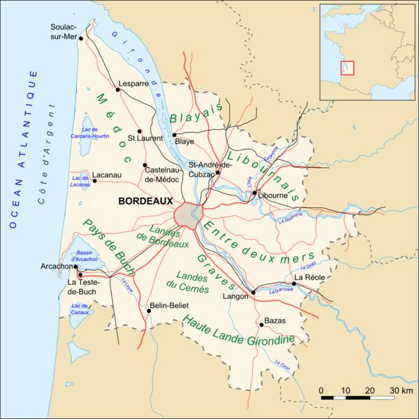 Fichier:Gironde map routes villes.png