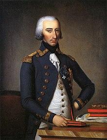 Giuseppe Benedetto, conte di Moriana