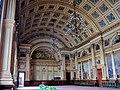 Glasgow reception townhall.JPG