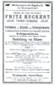 Glashütte Fritz Heckert, Annonce.png