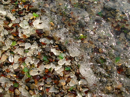 Glass Beach Fort Bragg 2