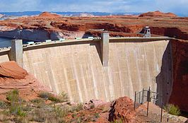 Glen Canyondam