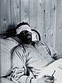 Gloucester smallpox epidemic, 1896; William Allen Wellcome V0031468.jpg