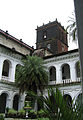 Goa - Basilica of Bom Jesus, views inside and around27.JPG