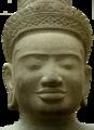 Goddess Guimet museum Cambodia Siemreap.png