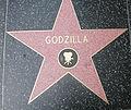 Godzilla Walk of fame.jpg
