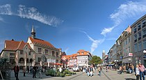 Goettingen Marktplatz Oct06 Antilived.jpg