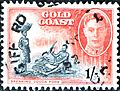 Gold Coast stamp George VI in Oval 1 s..jpg