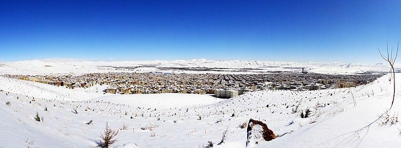 File:Golestan Town Shiraz Hadi Karimi.jpg