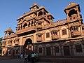 Gondal - Swaminarayan Temple, Gujarat - India (3417857288).jpg