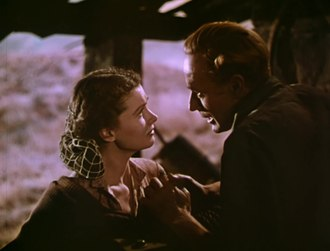 Ficheiro:Gone With The Wind trailer (1939).webm