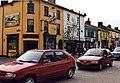 Gorey - Main Street - Quinn's Lounge - geograph.org.uk - 1636968.jpg