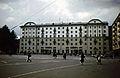Gorky City. Gorky Square.jpg