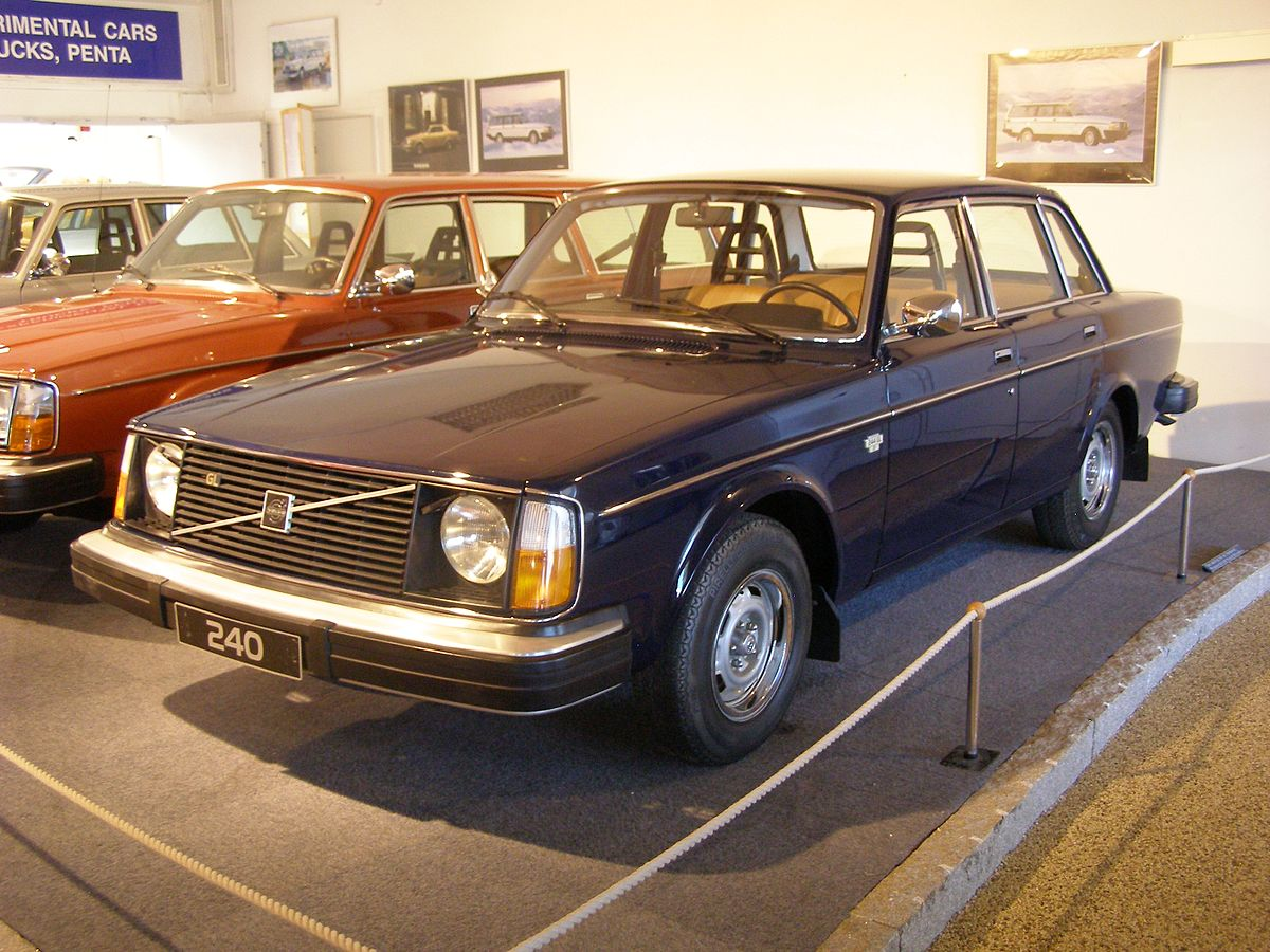 Px Goteborg Volvo Museum on Volvo 440 Turbo