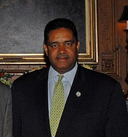 Governor John de Jongh - United States Virgin Islands.jpg