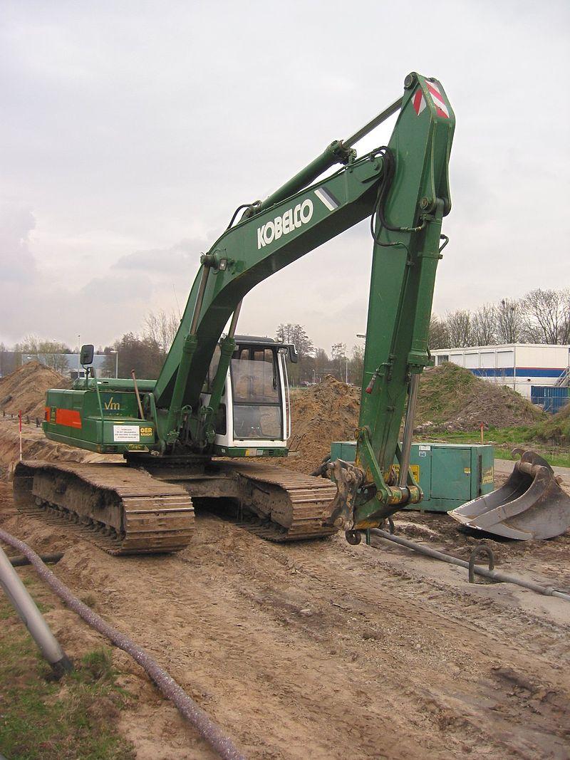 Graafmachine (excavator).jpg