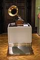 Grammofono typewriter & companyy ltd. del 1901, museo caruso 01.JPG