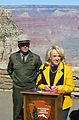 Grand Canyon National Park Reopening, October 12, 2013 - 2371 - Flickr - Grand Canyon NPS.jpg