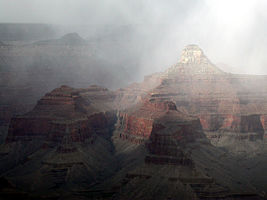 Grand Canyon National Park Snow and Sun Falls.jpg