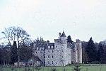Grandtully Castle