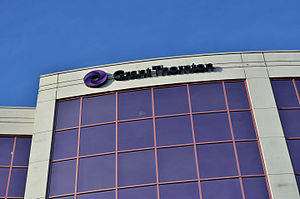 Grant Thornton International - Grant Thornton office building