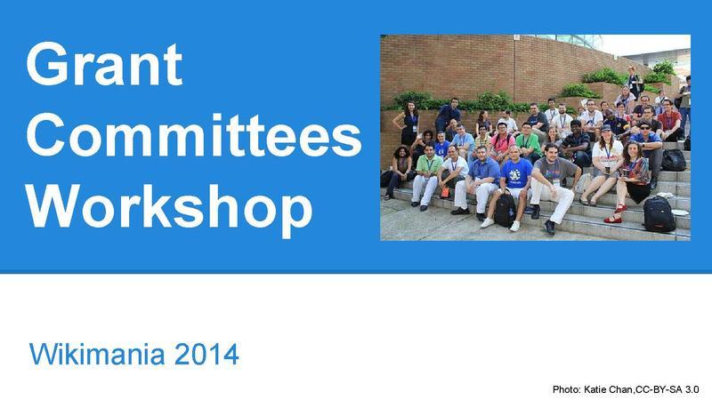 File:Grant Committee Training Strategic Priorities.pdf