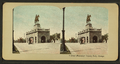 Grant monument, Lincoln Park, Chicago, from Robert N. Dennis collection of stereoscopic views.png