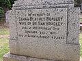 Grave of Sarah Blachly Bradley.jpg
