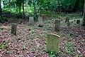 Graveyard at Manorville, New York 2018 05.jpg