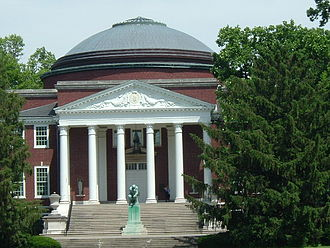 University of Louisville - Grawemeyer Hall was built in 1926