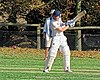 Great Canfield CC v Hatfield Heath CC at Great Canfield, Essex, England 20.jpg