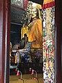 Great Lama Temple Beijing IMG 5800 Hall of the Wheel of Dharma - Tsongkhapa.jpg
