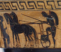 Greek - Black-figure Volute Krater - Walters 4829 - View B Detail cropped white-balanced.png