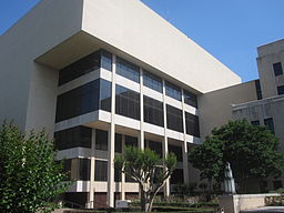 Gregg County Courthouse annex in Longview, TX IMG 3953.JPG