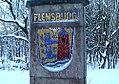Grenzstein von Flensburg, nach Glücksburg, Bild 1.jpg