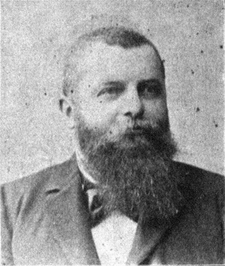 Gustav Gross, r. 1907