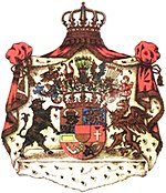 Description de l'image Grosses wappen MSTRELITZ.jpg.