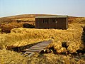 Grouse beaters hut - geograph.org.uk - 574594.jpg