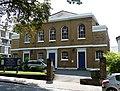 Grove Chapel, Camberwell Grove - geograph.org.uk - 1441918.jpg