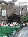 Gruta de Lourdes, Chile.JPG