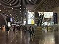 Guangzhounan Railway Station concourse 28-06-2019.jpg