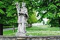 GuentherZ 2011-05-14 0110 Altenburg Statue Johannes Nepomuk.jpg