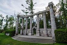 List of Toronto parks - Wikipedia