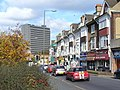 Guildford Road, Woking - geograph.org.uk - 601393.jpg