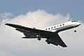Gulfstream Aerospace G550(N401HB) (5699887908).jpg