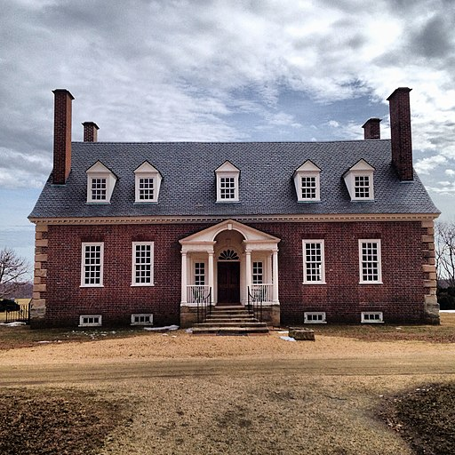 Gunston Hall VA 2014 02 02 22