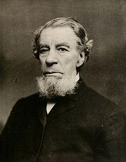 Gurdon Saltonstall Hubbard American pioneer