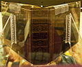 Gutenberg Bible, Lenox Copy, New York Public Library, 2009. Pic 02.jpg